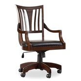 Hooker Furniture Office Chairs
