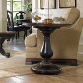 Grandover  End Table
