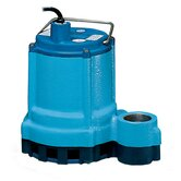 "1.5"" 4/10 HP ""Eliminator"" Submersible Sump / Effluent Pump"