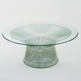 Platner 42&quot; Coffee Table