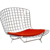 Replacement Seat Cushion for Bertoia Stool and Side Chair