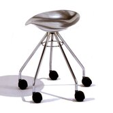 Pepe Cortes Jamaica Low Stool