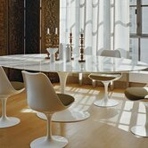 "Saarinen 96"" Round Dining Table"