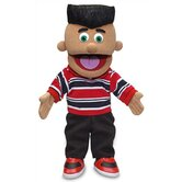 "14"" Jose Glove Puppet"