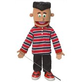 25&quot; Jose Full Body Puppet