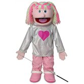 25&quot; Kimmie Full Body Puppet