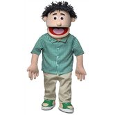30&quot; Kenny Professional Puppet with Removable Legs