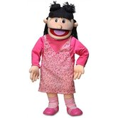 30&quot; Susie Professional Puppet with Removable Legs