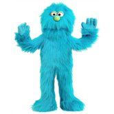 30&quot; Blue Monster Puppet