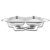 Towle Silversmiths Chafing Dishes