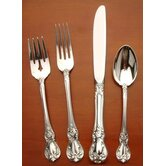 Old Master 4 Piece Flatware Set