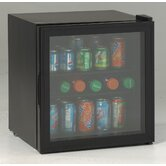 1.9 cu. ft. Beverage Cooler