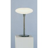 Rico Espinet Ovo Table Lamp in Deep Patina Bronze