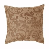 "Bleeker 18"" Pillow in Sand"