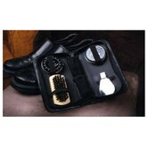 6 Piece Shoe Shine Kit