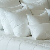 Downtown Pillow Insert in White