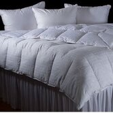 Alpine Luxurious Goose Down Alternative Comforter in White