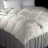 Lily Siberian White Goose Down Comforter