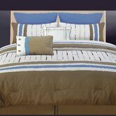 Classic 8 Piece Comforter Set