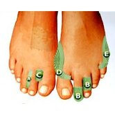 Bunion Protectors (D) (Set of 2)