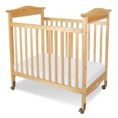 Biltmore Compact Sized Clearview Crib