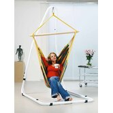 Kid's Hanging Chair Set