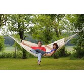 Barbados XL Hammock in Natura