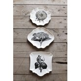 Creative Co-Op Decorative Plates