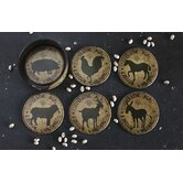 Creative Co-Op Coasters & Trivets