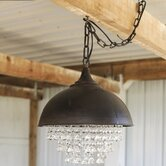Creative Co-Op Chandeliers