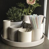 Creative Co-Op Decorative Trays