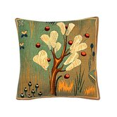 L'Air Tapestry Pillow