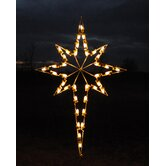 Star of Bethlehem Light