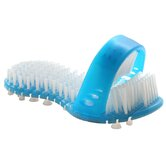 Avivo Shower Sandal Foot Scrubber