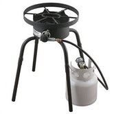 Single Low Pressure Burner Outdoor Stove