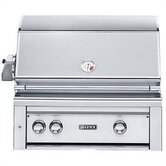 "30"" Professional Built-In ProSear Grill with Rotisserie"