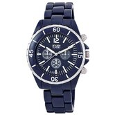 Women's Nautical Notion Watch in Dark Blue