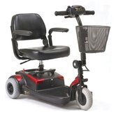 Buzzaround Lite 3 Wheel GB106 Scooters