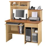 Active Computer Station in Copper Cherry