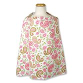 Paisley Nursing Cover