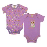 Jelly Bean Bodysuit (Set of 2)