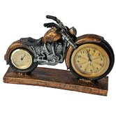 Creative Motion Mantel & Tabletop Clocks