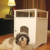 Pet House Nightstand