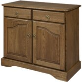 Cotswold 2 Door Sideboard
