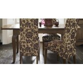 Cotswold Cabriole Leg Extending Dining Table