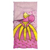 Royal Princess Slumber Bag