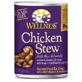 Wellness Canned Dog Food