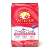 Complete Health Salmon Dry Cat Food