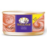 Canned Kitten Food (3-oz, case of 24)