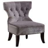 Simpli Home Accent Chairs